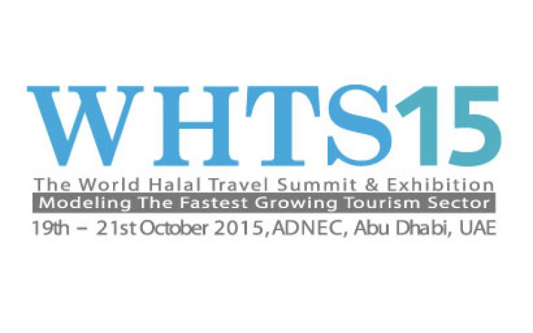 Don't miss: The World Halal Travel Summit & Exhibition 2015