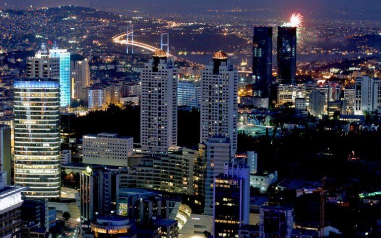 ارتفاع الطلب على سوق العقارات التركية