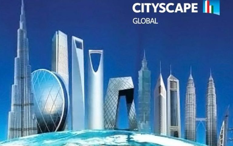 Cityscape Global 2015 to be held in Dubai