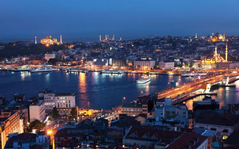 10 must visit places in Turkey