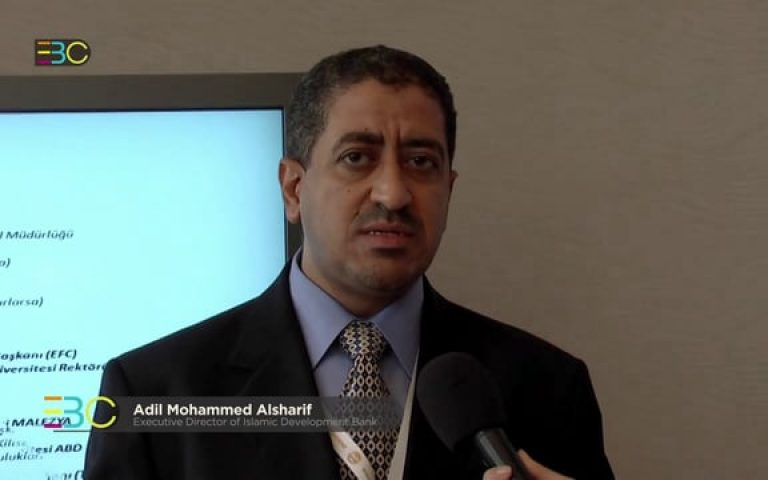 World Foundations Conference Istanbul – Adil Mohammed Alsharif