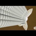 إنشاءات ضخمة- برج دبي
