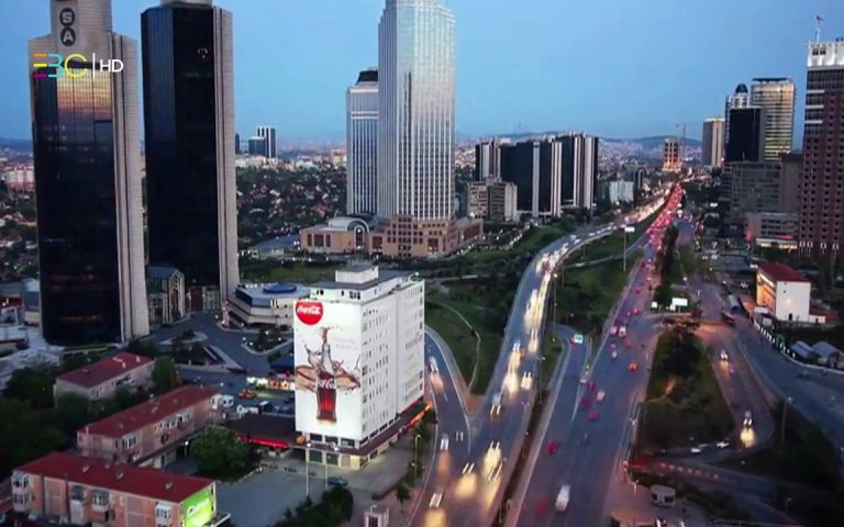 Construction sector in Turkey leads all other sectors