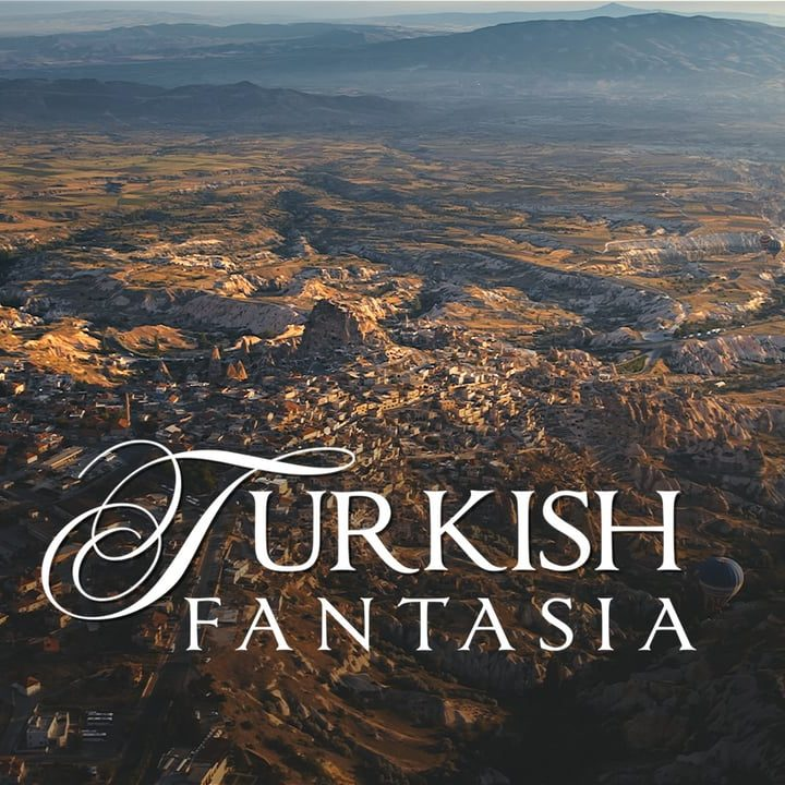 Turkish Fantasia