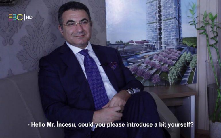 Nissa Construction Group: Turkey is a shining star in its region
