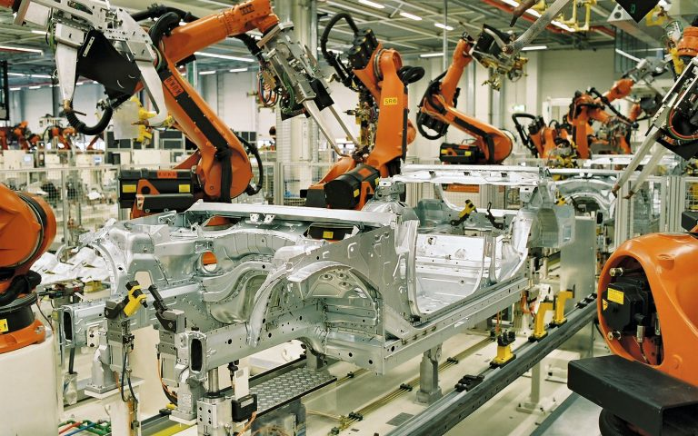 Turkey 16th in global automobile production