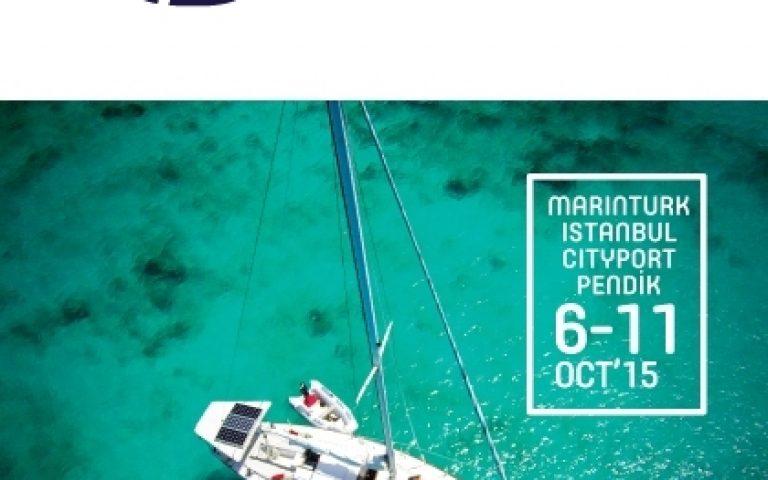 المعرض الخامس والثلاثون العالمي للقوارب في اسطنبول يجمع عشاق الإبحار تحت سقف واحد