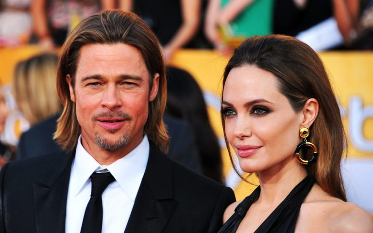 Brad Pitt and Angelina Jolie purchased property in İzmir,Turkey