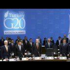 هل وجد اوباما وبوتين ارضية مشتركة في قمة العشرين ؟