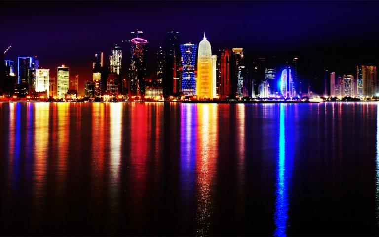 قطر والإمارات الأنظمة الأقل للضرائب المطلوبة