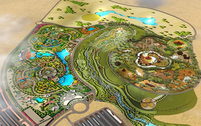 Dubai to open $40.8 million Safari Park in mid-2016