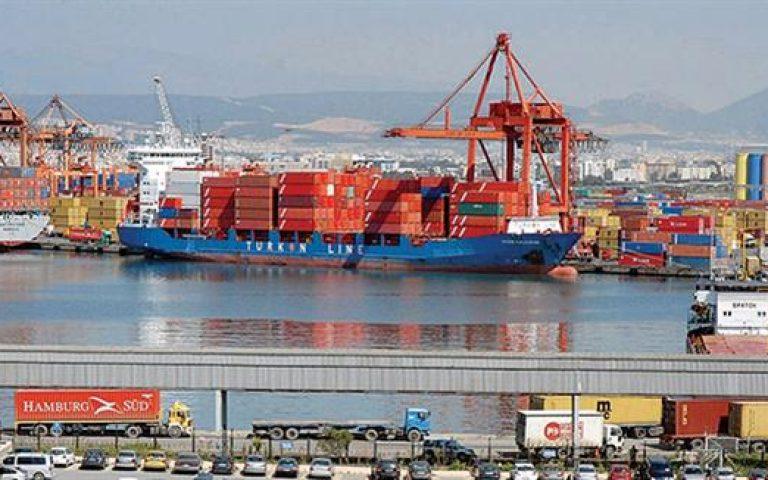 هبوط التجارة التركية الخارجية بمقدار 25% في 2015 وسط انخفاض النفط
