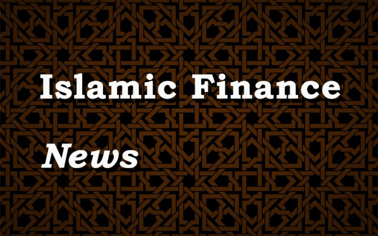 Islamic Finance News: With the turmoil in the markets how can the Islamic finance act