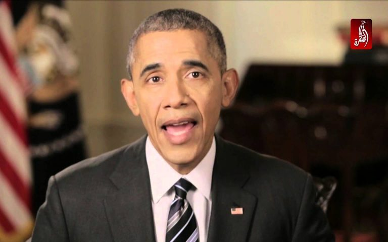 كلمة باراك أوباما في القمة العالمية للحكومات 2016