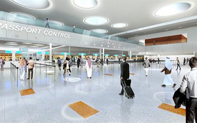 TAV wins the $1.1 billion airport project in Bahrain