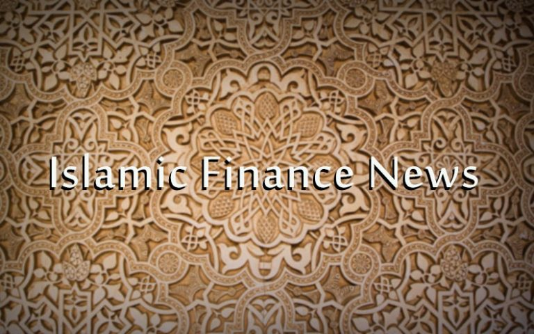 Islamic Finance News: looking for trust in the Markets overbalance  the Islamic Sukuk