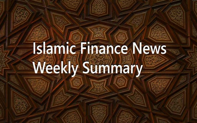 Islamic Finance News:  Islamic finance Supporting Development through Sukuk