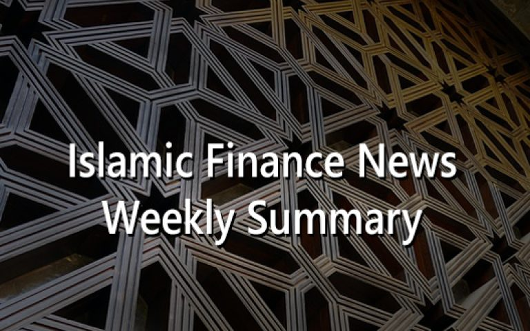 Islamic Finance News: The Gulf's banking sector revenue growth slow
