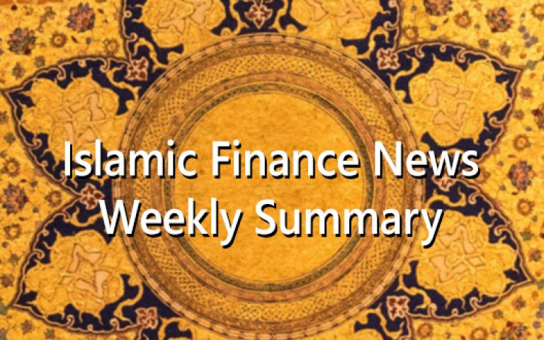 Islamic Finance News: A little jump in oil price activate the Gulf Markets