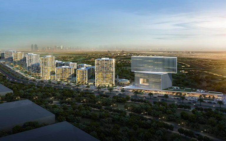 Dubai's Deyaar Development new partnership with Turkish Aşçıoğlu