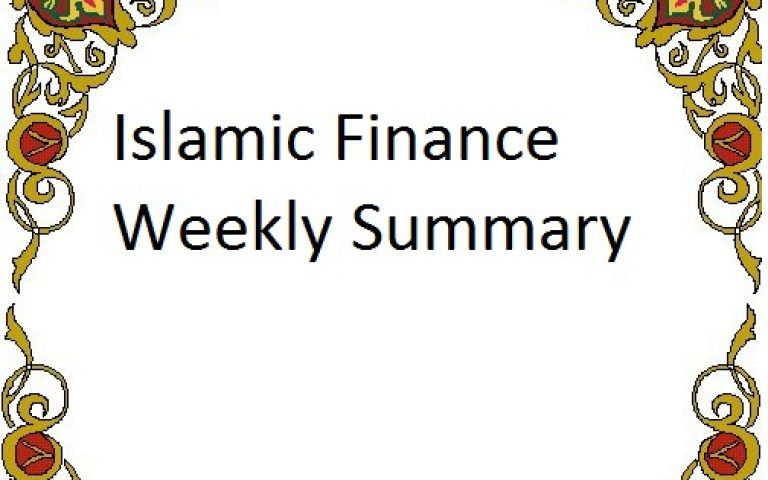 Islamic Finance News: The economic environment more attractive to raise Sukuk