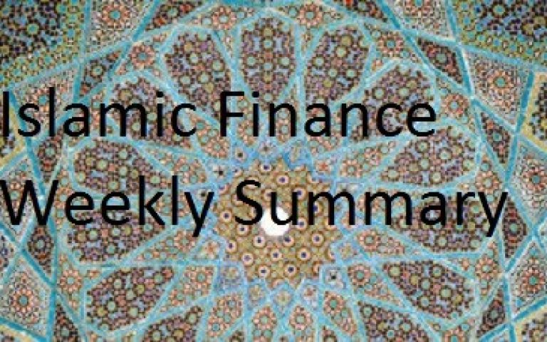 Islamic Finance News: Stock market trys to reform its financing policy