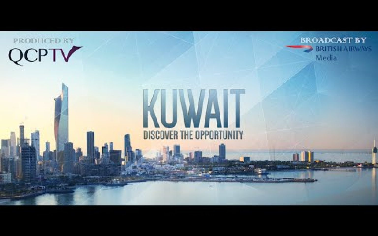 KUWAIT – Discover the Opportunity