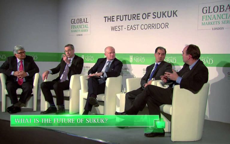 What is the future of Sukuk?