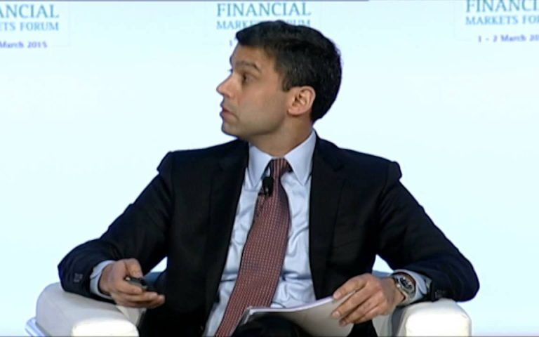 '15 Things Every Investor Should be Aware of' panel discussion at GFMF2015