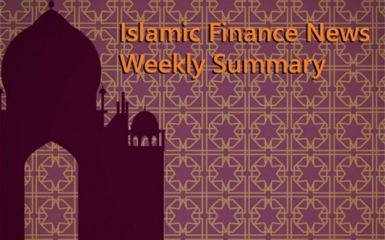 Islamic Finance News: Oil producing countries try a new economic strategy