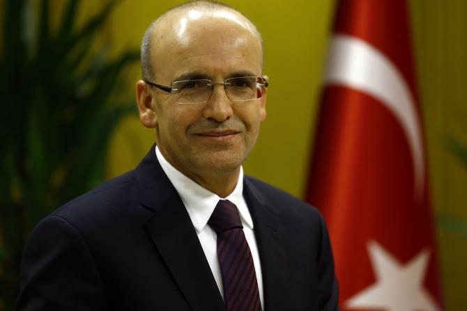 محمد شيشمك نائب رئيس مجلس الوزراء