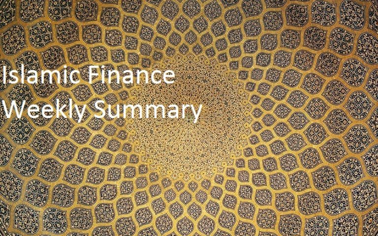Islamic Finance News: Sukuk market's witness higher activity in the 2nd quarter