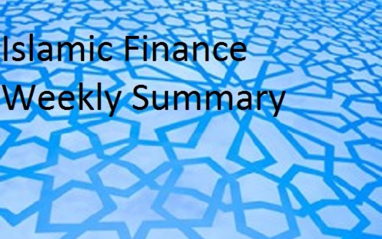 Islamic Finance News:  Rising oil prices improve performance of the markets