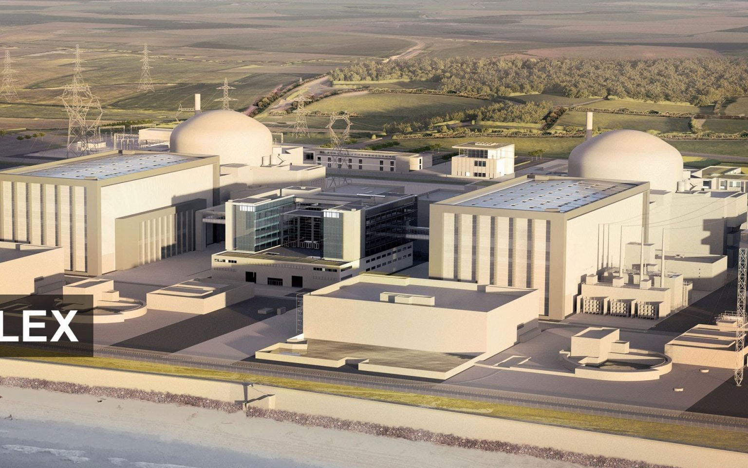 The power behind Hinkley Point | Lex