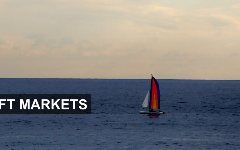Market not pricing economic data effectively | FT Markets