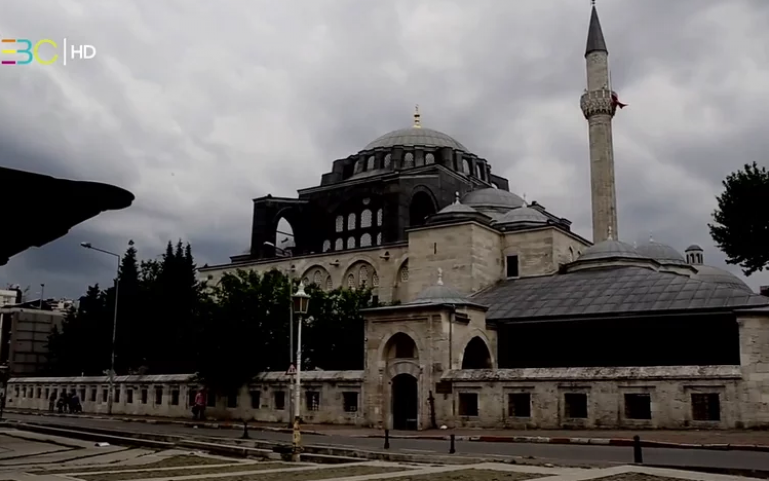 Kılıç Ali Pasha Complex