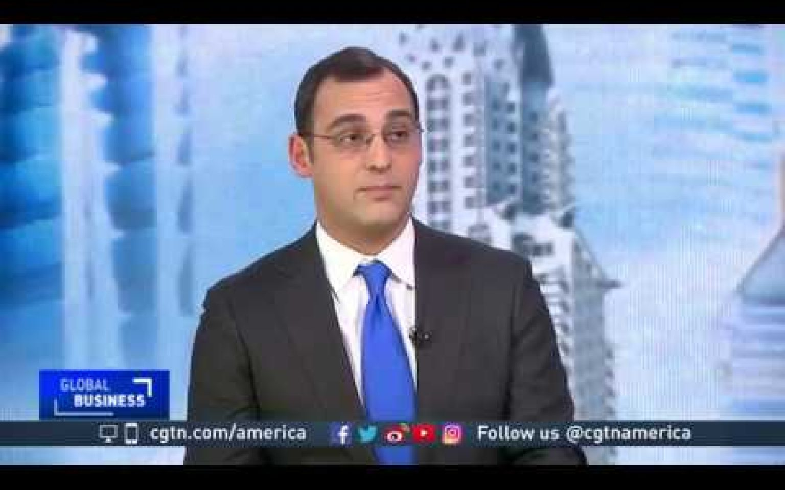 Saruhan Hatipoglu discusses Turkey's economy