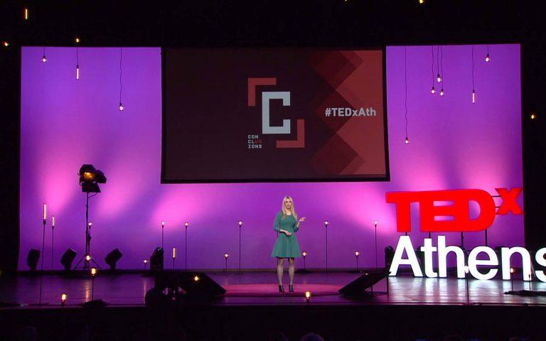 Everybody talks about capitalism — but what is it?   Kajsa Ekis Ekman   TEDxAthens