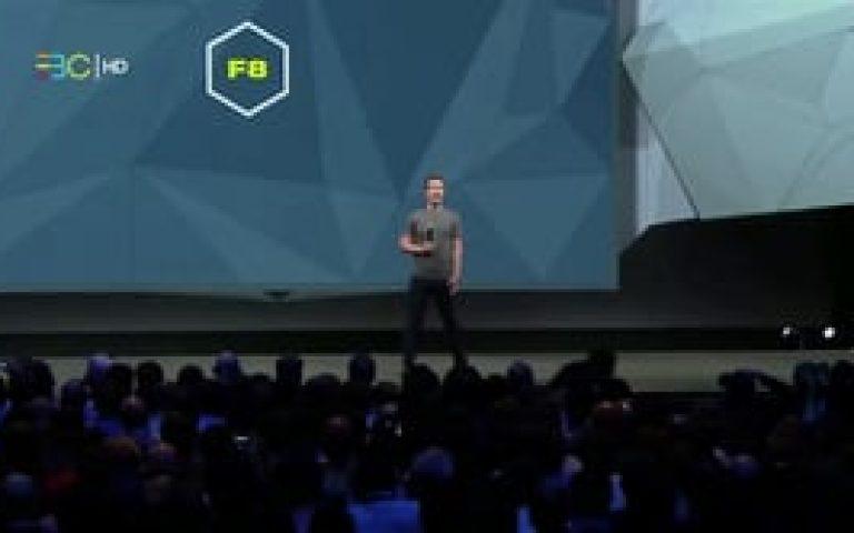 Facebook ad revenue tops $10bn