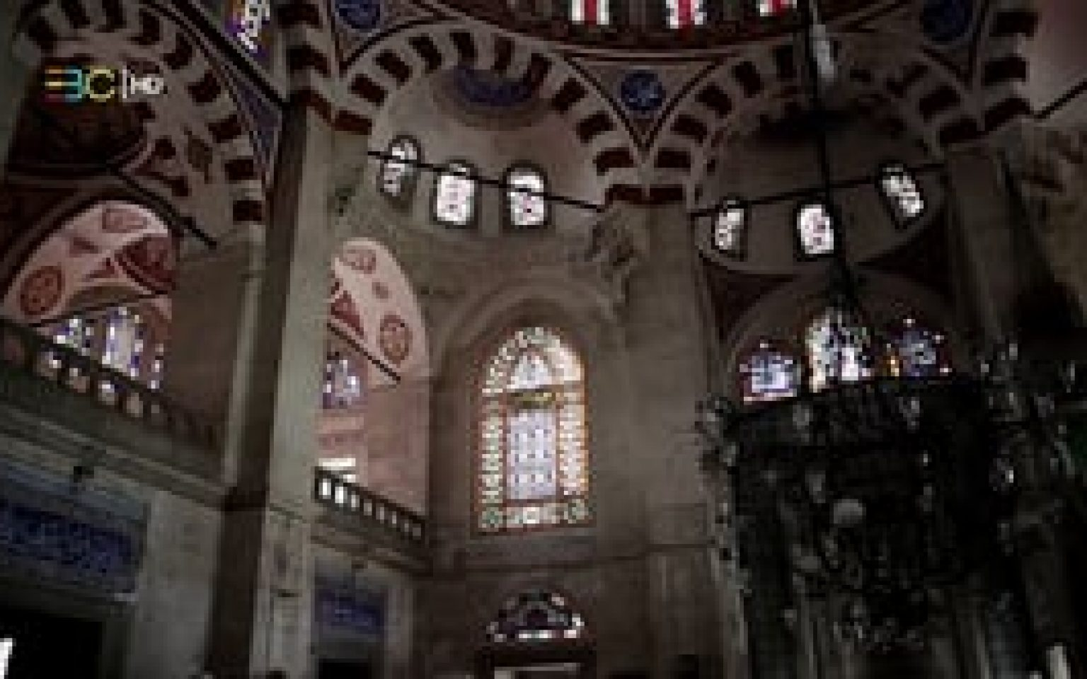 Mesih Mehmed Ali Pasha Mosque