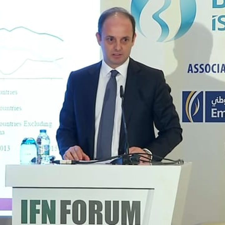 IFN Turkey: Murat Cetinkaya, Keynote Address of IFN Turkey
