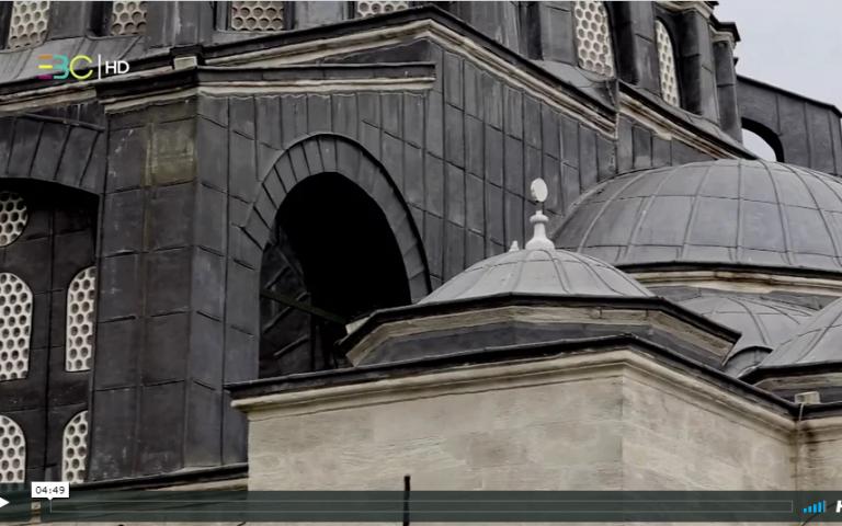 promo Mosque