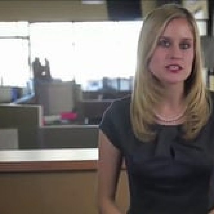 Elizabeth Hagedorn, Writer & Anchor at Newsy