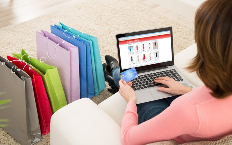 US online retail sales likely to surpass $1 trillion by 2027: FTI