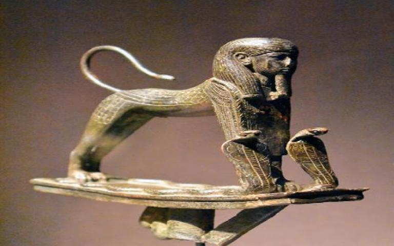 إعادة افتتاح متحف (سميثسونيان فرير وساكلر) بمعرض عن أهمية القطط في مصر القديمةمن هيذر ياموز واشنطن