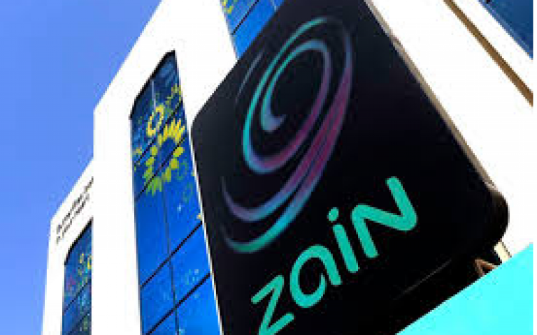 Auction on 12 percent of Zain's shares on Nov 12KUWAIT