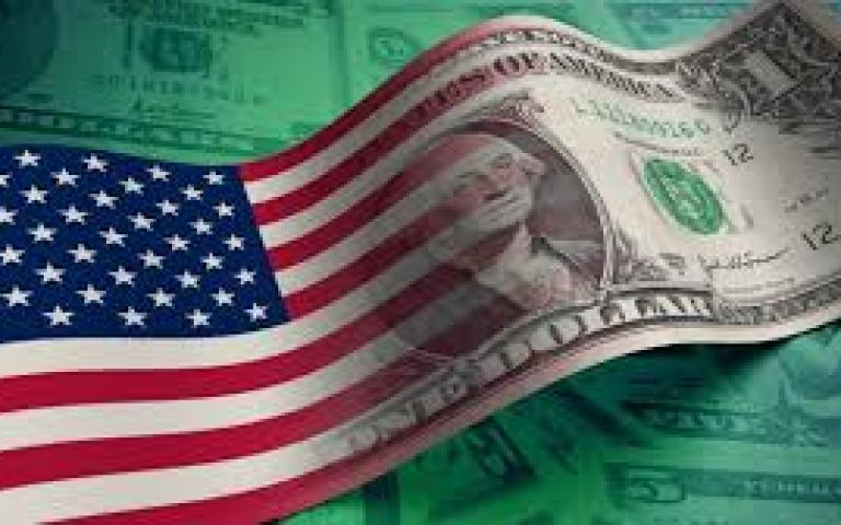 US economy grows at annual rate of 3 pct in Q3 WASHINGTON