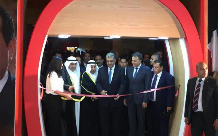انطلاق فعاليات الاسبوع الكويتي العاشر في مصر بمشاركة 80 جهة كويتية ومصرية القاهرة (كونا)