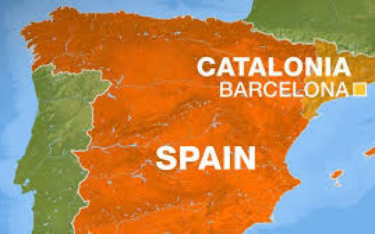 إسبانيا.. نحو ألف شركة تنقل مقراتها المالية من (كتالونيا) إلى أقاليم أخرى مدريد