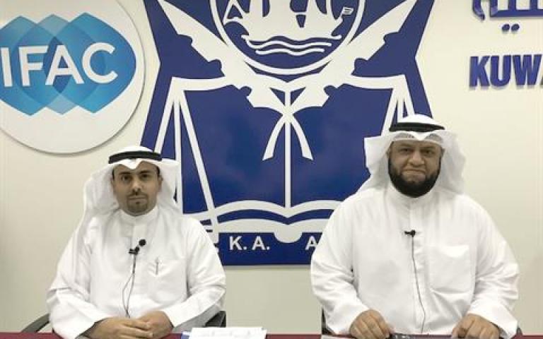 خبير اقتصادي كويتي يدعو الى وضع لوائح تنظيمية للزكاة لدى البنوك الاسلامية الكويتية الكويت